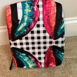 Sonia Kashuk Travel Make Up Bag